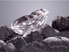 Phát hiện một triệu tỷ tấn kim cương trong lòng Trái đất