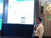 Hội thảo Smart City 360o: Những giải pháp đặc thù cho thành phố thông minh ở Việt Nam
