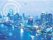 Giao thông thông minh: Bài toán hóc búa của smart city