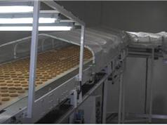 Xây dựng thành công quy trình công nghệ sản xuất bánh quy giàu xơ từ cám gạo