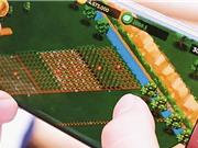 """eGarden: Mô hình """"Uber"""" trong nông nghiệp"""