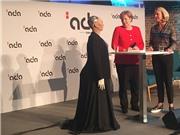 Chuyển đổi số: Kế hoạch ba điểm trong tương lai của Thủ tướng Merkel