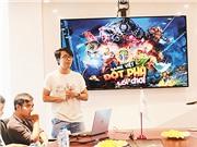 Horus Entertaiment: Kỷ nguyên mới của Game Việt Nam