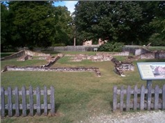 Jamestown: khu định cư đầu tiên của người Anh ở Mỹ