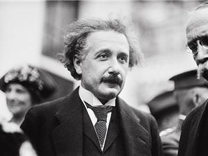 Bài học từ nhật ký hành trình Viễn Đông của Albert Einstein