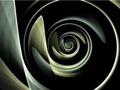 Roto nhanh nhất thế giới thách thức hiểu biết của con người về vật lý