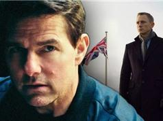 """Lý do vì sao series """"Mission: Impossible"""" đang ngày càng hút khách hơn """"James Bond"""" ở thời điểm hiện tại"""