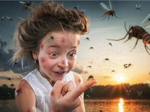 """Ông bố """"bựa nhất năm"""", chụp hình những đứa con và đưa chúng vào thế giới viễn tưởng bằng Photoshop"""