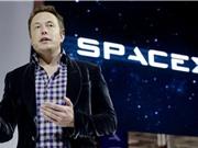 SpaceX sẵn sàng vận chuyển con người lên quỹ đạo vào năm 2019