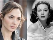 """Gal Gadot có thể sẽ vào vai """"Wonder Woman"""" đời thực Hedy Lamarr, người đặt nền móng cho Wifi, Bluetooth, GPS ngày nay"""