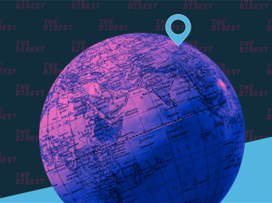 Google Maps hiển thị Trái Đất hình cầu