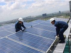 TPHCM: Hỗ trợ, tư vấn thiết kế sử dụng điện mặt trời nối lưới cho các tòa nhà