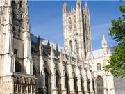 Nhà thờ chính tòa Canterbury tìm lại được cuốn Kinh thánh cổ sau gần 500 năm thất lạc