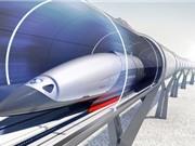 Ukraine tuyên bố xây dựng hệ thống tàu có tốc độ tên lửa