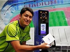 Olympic 2020 sẽ áp dụng công nghệ nhận diện khuôn mặt
