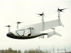 Công ty Anh phát triển taxi bay cất cánh thẳng đứng