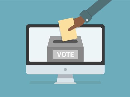 Mỹ sẽ thử nghiệm bỏ phiếu bầu cử qua Blockchain