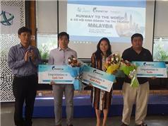 3 startup Việt sang chinh phục thị trường Malaysia