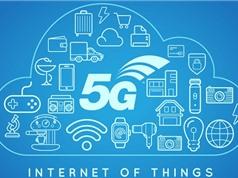 Trung Quốc bỏ xa Mỹ trong việc triển khai mạng 5G