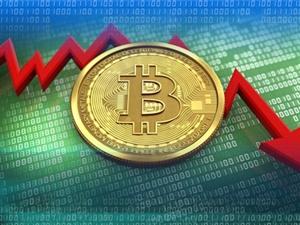 Giá Bitcoin giảm sâu dưới mốc 6.000 USD