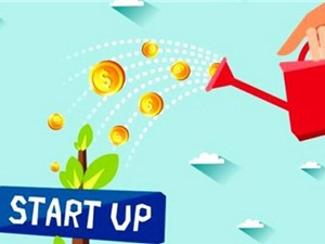Khơi thông vốn đầu tư cho doanh nghiệp khởi nghiệp sáng tạo