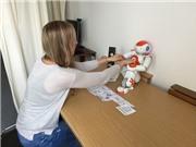 Robot phát triển đến mức có thể chi phối cảm xúc con người - đã đến lúc quan ngại?