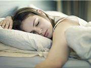 Hiện tượng khó ngủ trong đêm đầu tiên ở một nơi mới