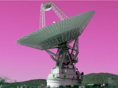 Liên lạc qua vệ tinh không thật sự bảo mật