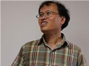Huy chương Dirac 2018 vinh tặng Đàm Thanh Sơn