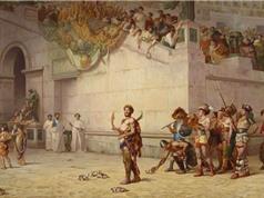 Lý do kỳ quặc khiến nhiều hoàng đế La Mã bị giết hại
