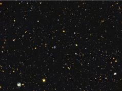 15.000 thiên hà trong ảnh chụp của kính viễn vọng Hubble