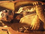 Người Ai Cập đã biết ướp xác từ cách đây hơn 5.000 năm