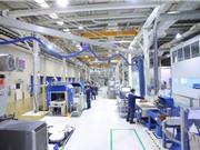 ABB đưa giải pháp kỹ thuật số vào xây dựng nhà máy thông minh