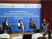 VSIC 2018: Thử thách sáng tạo cho sinh viên và doanh nghiệp trẻ
