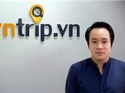 Vntrip.vn gọi vốn thành công lần 3: Tập đoàn đầu tư toàn cầu Thụy Sỹ rót tiền