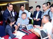 """Hội thảo """"Kết nối công nghệ Việt Nam – Hàn Quốc  2018"""" tại TPHCM"""