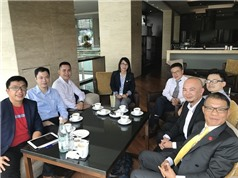 Vietnam Innovation Network: Đánh thức tiềm lực nhân tài Việt