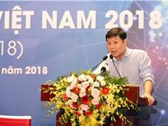 GS Vũ Hà Văn làm giám đốc khoa học tại Viện Big Data của VinGroup