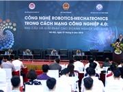 Doanh nghiệp Việt gặp khó khăn khi đón CMCN 4.0