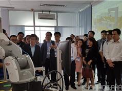 Khu CNC TPHCM: Cần chủ động mời trí thức trẻ về chuyển giao công nghệ cho startup