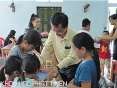 Dạy STEM: Giáo viên ở Mỹ hay Việt Nam đều có thể thiếu tự tin trong năm đầu