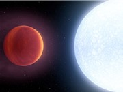 Lần đầu tiên phát hiện sắt trong khí quyển của ngoại hành tinh