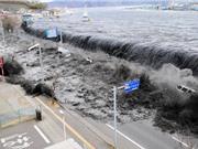 Mực nước biển dâng làm tăng nguy cơ sóng thần
