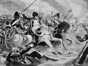 Thủ phạm giấu mặt khiến Napoleon đại bại ở trận Waterloo