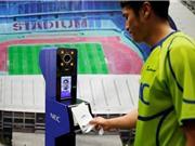 Hệ thống an ninh tiên tiến tạiThế vận hội Mùa hè 2020