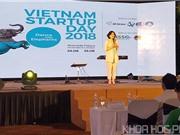Vietnam Startup Day 2018: Khiêu vũ cùng những chú voi