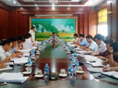Cao Bằng: Hội đồng tư vấn xác định nhiệm vụ KH&CN cấp tỉnh đợt 1, năm 2019