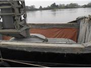 Chưa chú trọng ứng dụng công nghệ để giám sát ô nhiễm môi trường tại các bến cảng