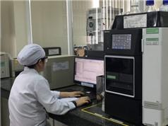 Công ty dược đầu tiên được chứng nhận doanh nghiệp KH&CN tại TPHCM