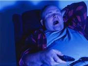 Thiếu ngủ làm tăng nguy cơ béo phì